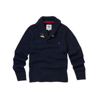 SAUNTON - Mens Wool Jumper in Sweatshirts & Jumpers at the Joules Clothing