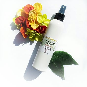 Refreshing Body Mist - 8oz
