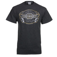 Buck Wear Men's Chevy Deer Buckle T-Shirt