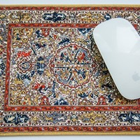 Persian Oriental Rug Mouse Pad