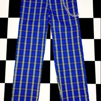 SWEET LORD O'MIGHTY! THE QUINN PANT