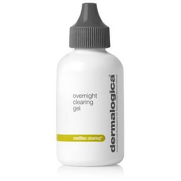 Dermalogica MediBac Clearing Overnight Clearing Gel, 1.7 fl oz / 50 ml