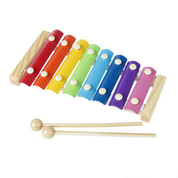 Wooden Xylophone For Children Kid Musical Toys Music Instrument Toy ,kids wooden instruments toys,music toys, gift for kids