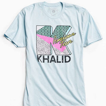 Khalid K American Dream Tee | Urban Outfitters