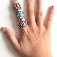 Souls Unite Ring - $16.00: ThreadSence, Women's Indie & Bohemian Clothing, Dresses, & Accessories