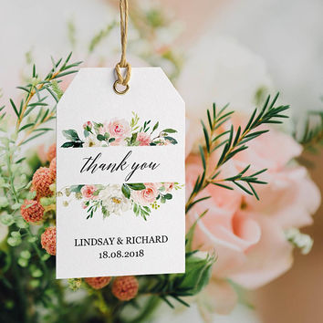 d325583461e Best Thank You Tags Bridal Shower Products on Wanelo
