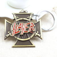 Slayer Jewelry Keychain