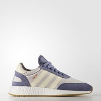 adidas Iniki Runner Shoes - Purple | adidas US