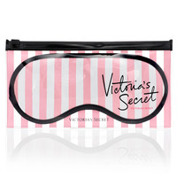 NEW! VS Stripe Eye Mask