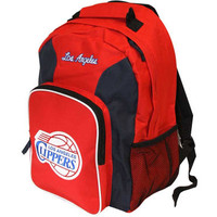 Los Angeles Clippers Southpaw Backpack