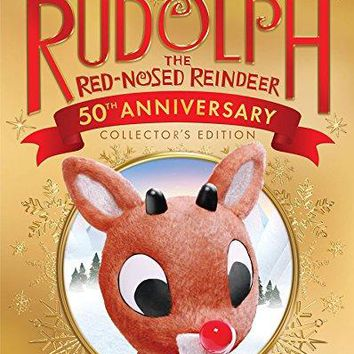 Burl Ives & Billy Mae Richards & Larry Roemer-Rudolph the Red Nosed Reindeer
