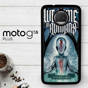 We Came As Romans Cover Z1387  Motorola Moto G5S Plus Case