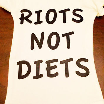 Riots not Diets, feminist, human rights, equal rights, equality, speak out, anti-discrimination, peace, love, harmony