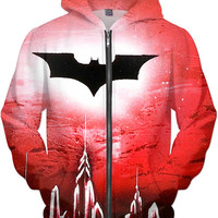 Red Batman