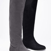 Joline Over-the-knee Boot - Report® - Victoria's Secret