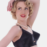 What Katie Did | Maitresse Bullet Bra