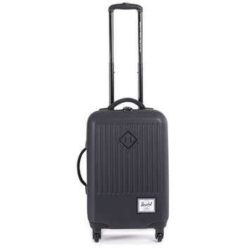 Trade Luggage Bag in Black by Herschel Supply Co.