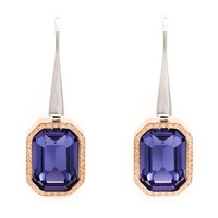 Rebecca 'elizabeth' Pendant Earrings - Marissa Collections - Farfetch.com