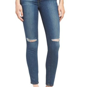 Joe's 'Icon' Ripped Ankle Skinny Jeans (Terri) | Nordstrom