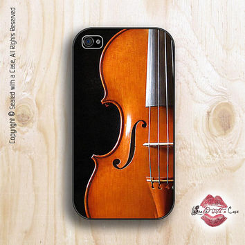 Violin - iPhone 4 Case, iPhone 4s Case and iPhone 5 case