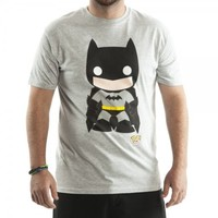 Mens DC Comics Batman Funko T-shirt