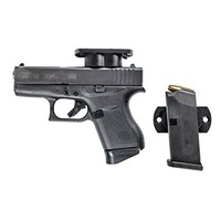 Tac-Mag Gun Magnet with 25 lb Rating