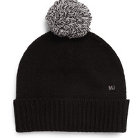 Marc by Marc Jacobs Wool-Blend Beanie Bobble Hat | MR PORTER