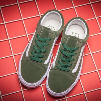 Vans Woman Men Fashion Casual Sneakers Sport Shoes-67