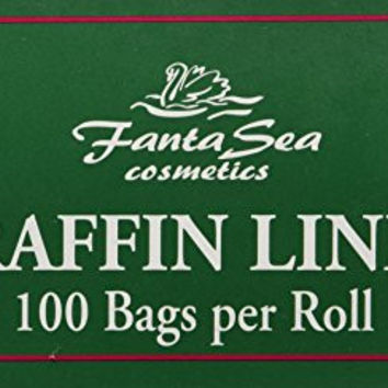 Fantasea Pop-Up Paraffin Liners (Box of 100)