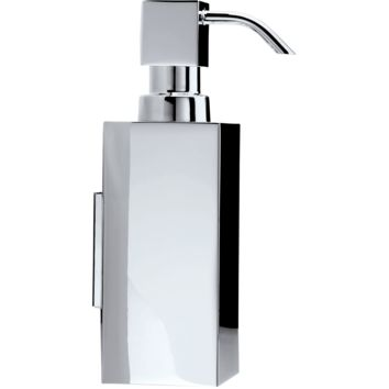 DWBA Brass Wall Pump Soap Lotion Dispenser 230 ml / 8 oz for Kitchen/ Bathroom