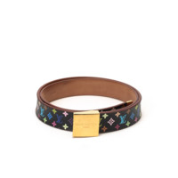 Louis Vuitton Pre-Owned: Belt | Bluefly