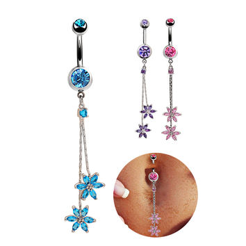 Navel Rings Environmental Accessory Belly Ring [6768822535]