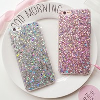 Twinkle iPhone X 8 7 7Plus & iPhone 6s 6 Plus Case Upgraded Version Cover +Gift Box