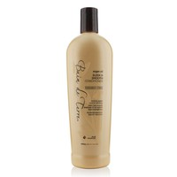Bain De Terre Argan Oil Sleek & Smooth Conditioner (Tame Unruly Hair & Reduce Frizz) 400ml
