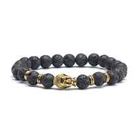 Treehut Bracelet // Treasured Buddha