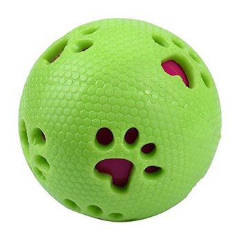 Pet Supplies : SUPPION Durable Non-Toxic Pet Teeth Cleaning Toy