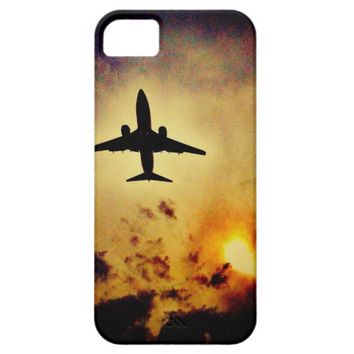 Bombs Away iPhone SE/5/5s Case