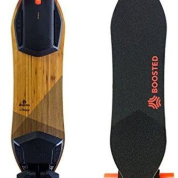 Boosted 2nd Gen Dual+ Standard Range Electric Skateboard