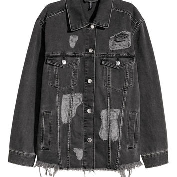 H&M Denim Jacket $49.99