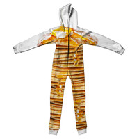 Pancakes Youth Jumpsuit