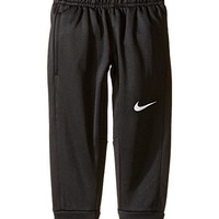 Nike Kids Therma KO Fleece Tapered Pants (Toddler)