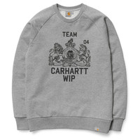 Carhartt WIP Team Sweatshirt | Official Online Shop