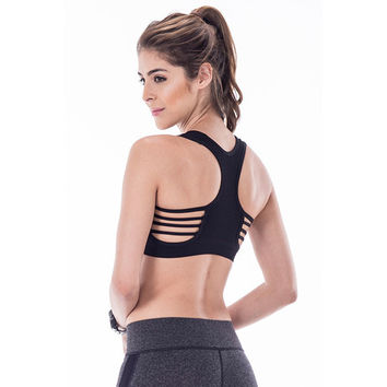 Best Sports Bra Ever: Mesh 101 Racerback X-Support