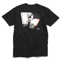 New Forms T-Shirt Black