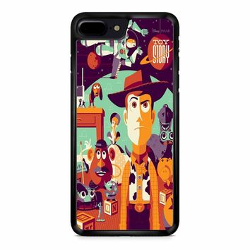 Disney Toy Story iPhone 8 Plus Case
