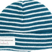 KROCHET KIDS THE NEWBORN BEANIE