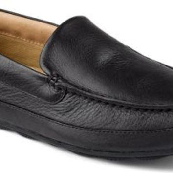 Sperry Top-Sider Hampden Penny Loafer Black, Size 10M  Men's