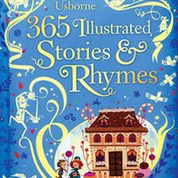 Usborne Books & More. 365 Illustrated Stories & Rhymes