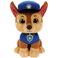 Ty Paw Patrol Beanie Boo Chase