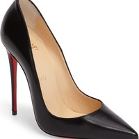 Christian Louboutin So Kate Pointy Toe Pump (Women) | Nordstrom